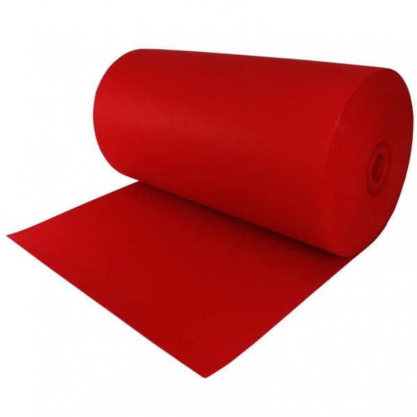 Carpet DIY Interior Lining Carpet Red laminate floors underfelt replacement auto carpet For enclosures side panels dashes trunks Rugs Trunk , Per Yr
