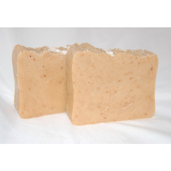 Oatmeal&Honey Goat Milk Soap