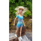 Summer Romper for Barbie