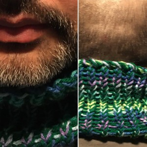 Men's Neck Wraps