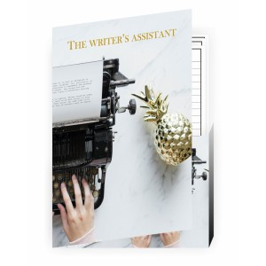 Writer's Assistant Stationery Set