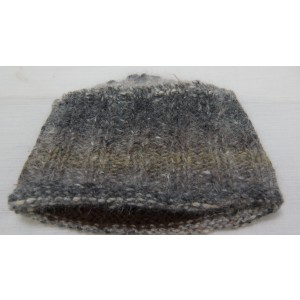 Man's Layered Hunting Hat
