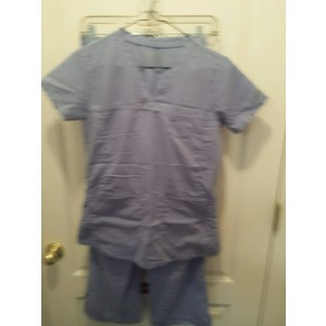 Grey's Anatomy Scrubs Set