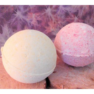 bath bombs. set 2